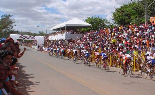 Desafio Internacional de Ciclismo Goiânia acontece nesse domingo
