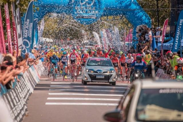 Vuelta San Juan sobe de categoria!