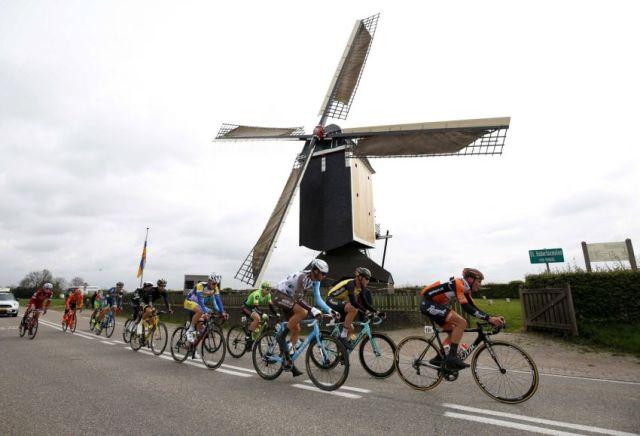 Segunda onda do coronavírus cancela Amstel Gold Race e Copa do Mundo de MTB