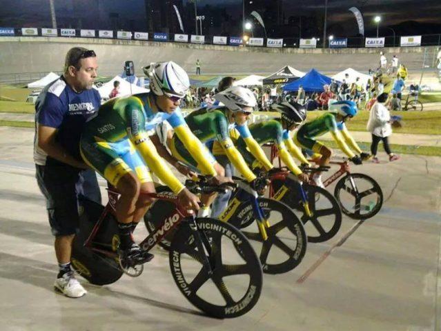 Renovada Memorial Ciclismo segue como equipe UCI