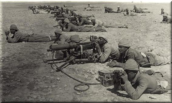 Soldaten - 1. Weltkrieg - pelzblog
