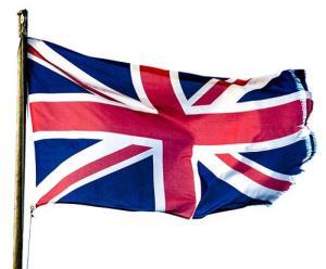 Union Jack - pelzblog
