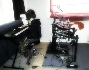 musikecke