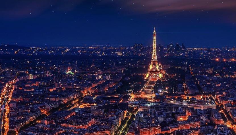 Frankreich - Paris - pelzblog