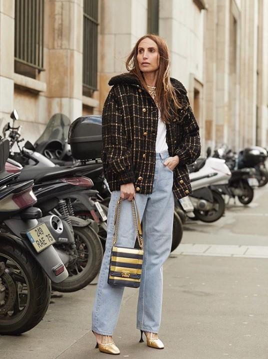 sonbahar bayan giyim moda trendleri 2020