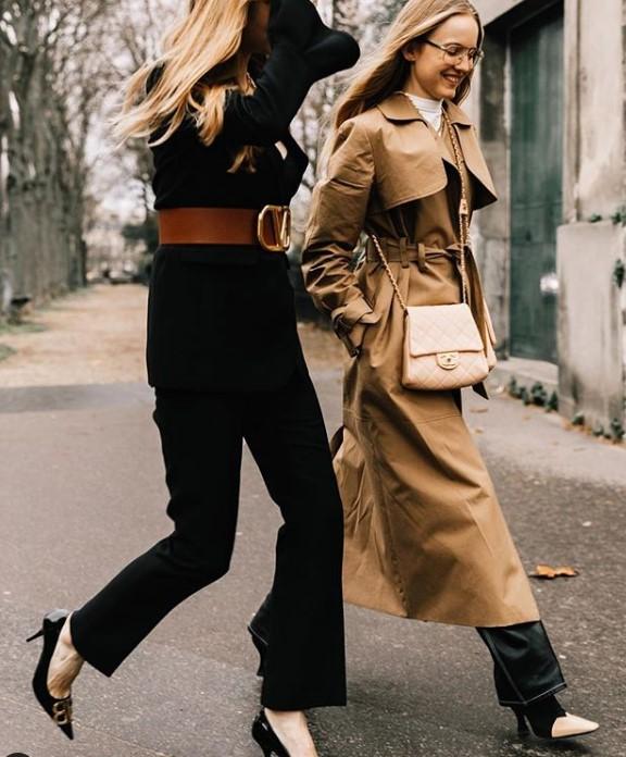 sonbahar modası bayan giyim 2020