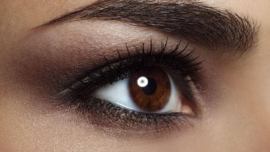 kahverengi göz makyajı nasıl yapılır kahverengi göz makyajı önerileri