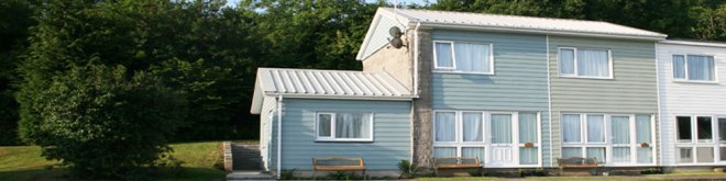 Accommodation at Freshwater Bay Holiday Cottages