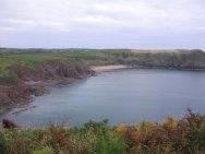 Swan Lake Bay
