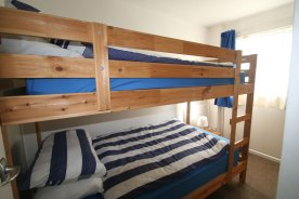 Bunk-bedroom