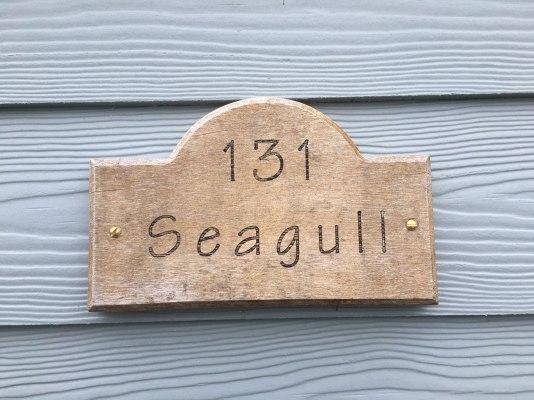 House-plaque