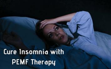 cure sleep with pemf