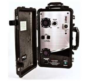 PEMF 8000 Mobile Device