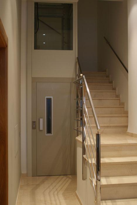 huecos de escalera Archivos  PEMIH ELEVADORES