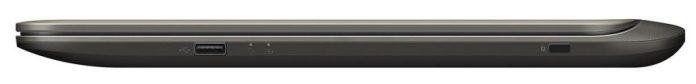 Asus vivobook A407U - Dimension