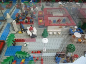 LegoLandInDePolder
