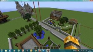 MineCraft1S1