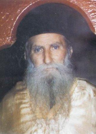 Αποτέλεσμα εικόνας για γκαγκασταθης παπα δημητρη