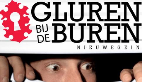 Aanmelden voor 'Gluren bij de Buren' kan nog tot 30 november aanstaande