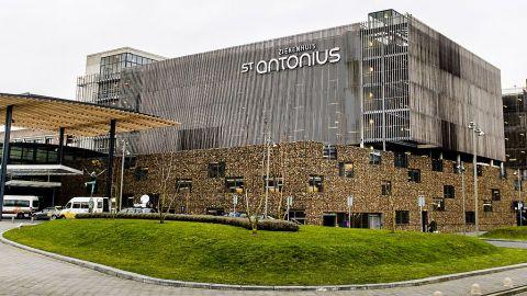 Sint Antonius Ziekenhuis in Nieuwegein vrijdag in Meldpunt MAX op TV