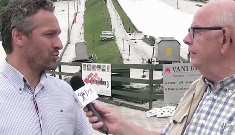 Video: College van B&W wordt 6 juni geinstalleerd, wij spraken alvast met Mark Snoeren (VVD)