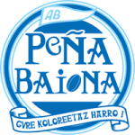 Communiqué Peña Baiona