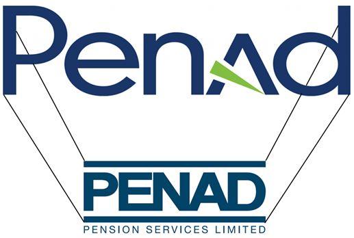 New Penad logo