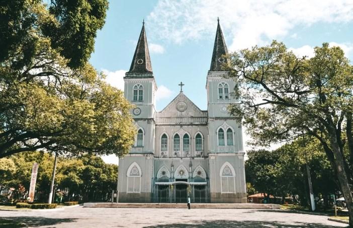 15 coisas indispensáveis para ver e fazer em Aracaju, capital de Sergipe