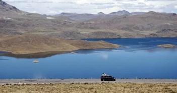 Como é a viagem de carro para o Peru