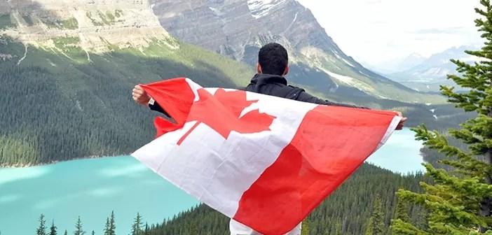 Cinco belas paisagens do Canadá