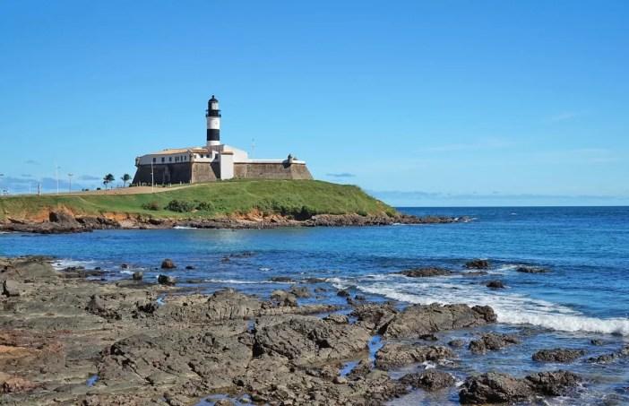 Onde ficar em Salvador: Farol da Barra