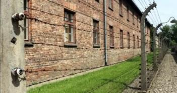 Como é visitar Auschwitz