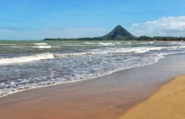 10 melhores praias do Espírito Santo