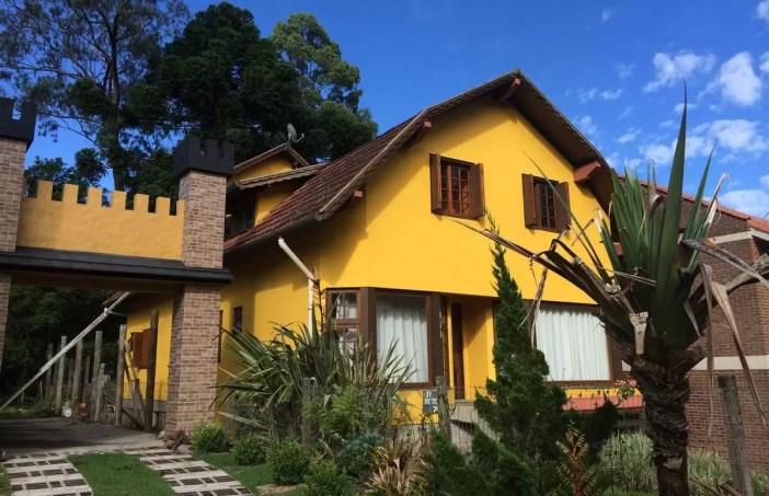 Onde ficar em Gramado