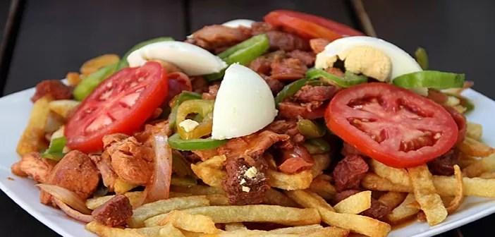 Onde comer em Sucre