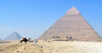 Quando ir ao Cairo, no Egito