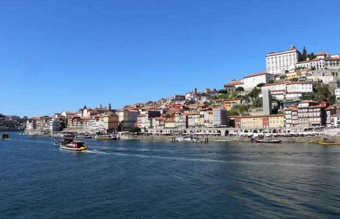 Onde se hospedar no Porto: Ribeira