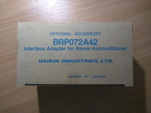 Daikin BRP072A42