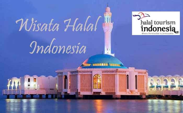 Destinasi wisata halal di dunia