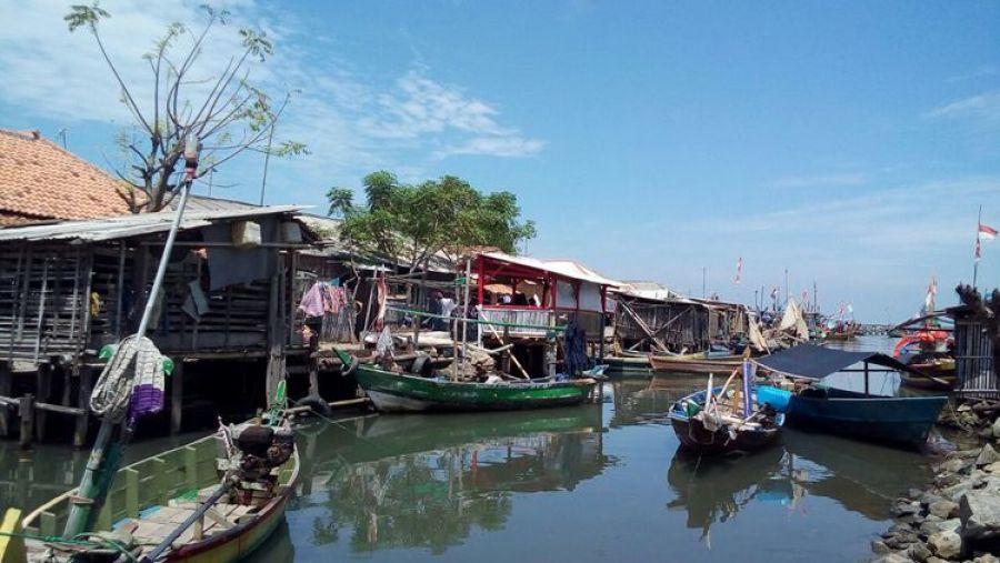 Teluk Banten Terancam Terganggu