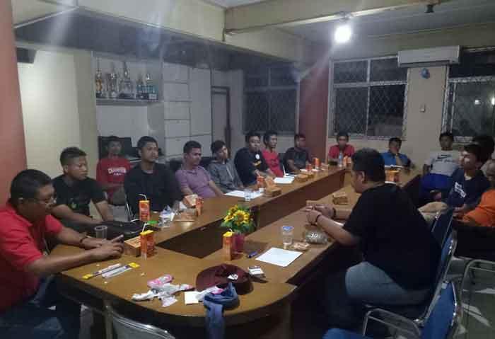 ajang Porkot Tangerang
