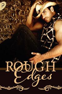 Rough Edges cover