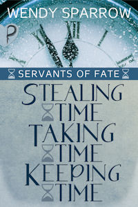Servants of Fate Boxed Set