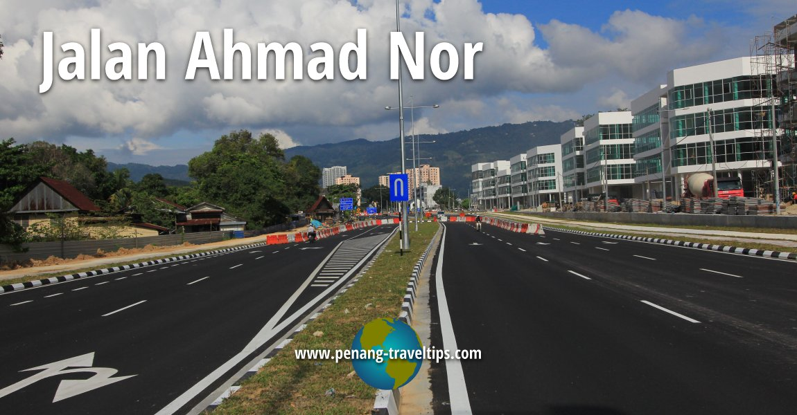 Image result for Ahmad Nor of DAP