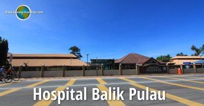 Hospital Balik Pulau