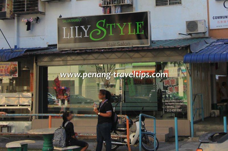 Hair Dressing Salons  Academies on Penang Island