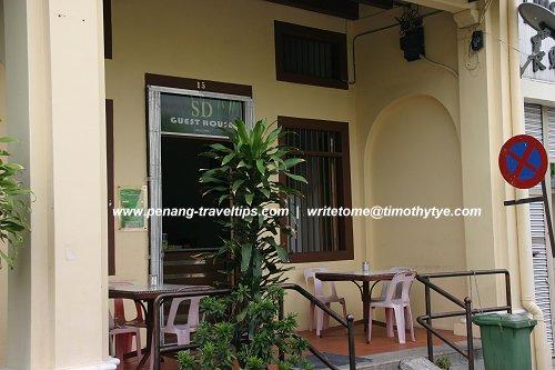 Penang Budget Hotel Review