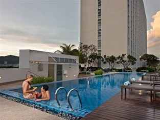 Eastin Hotel Penang 4 Star Hotel In Queensbay Penang