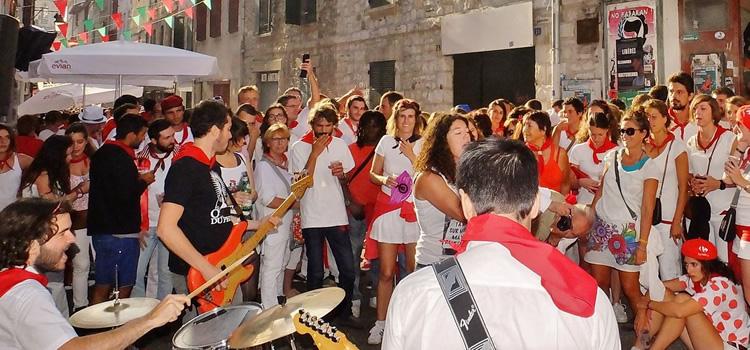 Communiqué de presse : Annulation des fêtes de Bayonne 2020