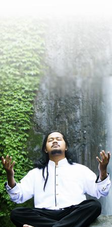 guru spiritual